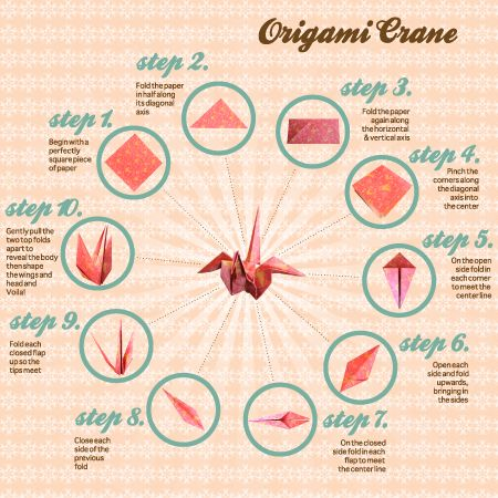 how to do easy origami origami and i probably do