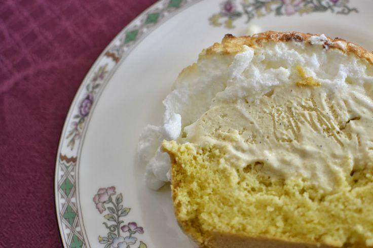 Omelette norvégienne : un délice pour les papilles !
