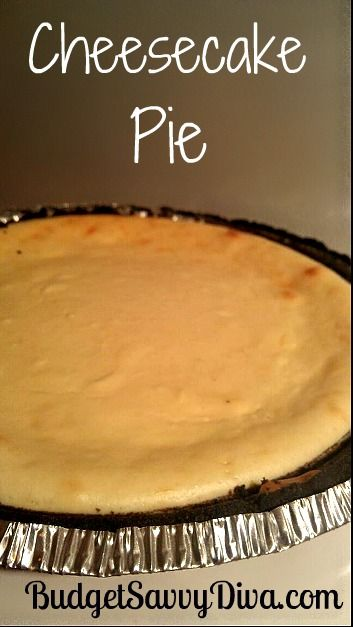 Words cannot describe how amazing this pie is. This pie will rock your world and you are welcome :)