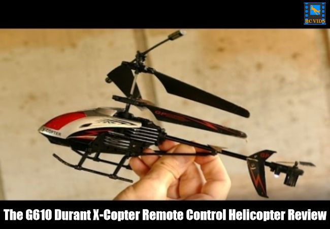 Remote Control Helicopter - The G610 Durant X-Copter Remote Control Helicopter Review  #remotecontrolhelicopter #rchelicopter