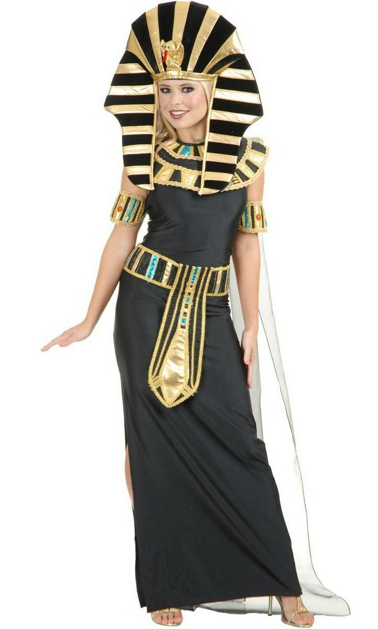 Dress code egypt - Adult Queen Nefertiti Costume