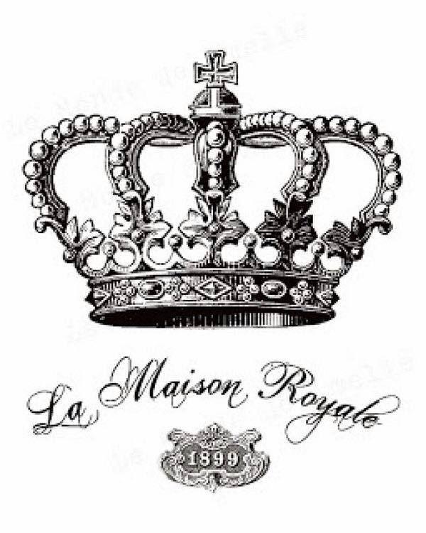 Fabuleux Plus de 25 idées uniques dans la catégorie Couronne princesse sur  UF83