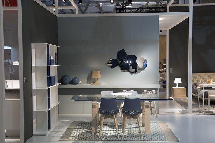 #designweek #milano2015 #dining