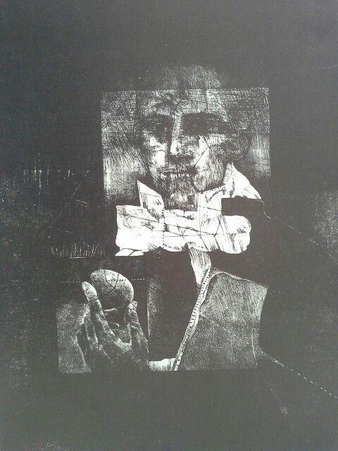 Roda serie retratos de un desconocido no 6