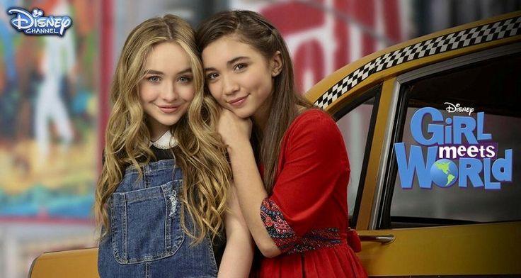 'Girl Meets World' Season 3 Live Stream & Full List of Episodes - http://www.australianetworknews.com/girl-meets-world-season-3-live-stream-full-list-episodes/