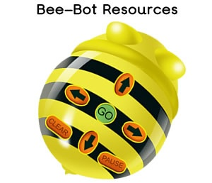 A great selection of Bee-Bot mats, Bee-Bot jackets and Bee-Bot markers teaching resources. Check out these three pages of Bee-bot resources, we also have lots of other ICT resources and 1000s more educational printables all FREE to download.
