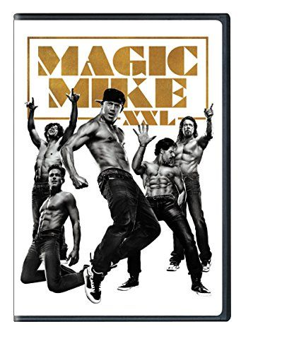 We have a release date! Awww yiss! MAGIC MIKE XXL (DVD) Warner http://www.amazon.com/dp/B010W0OJM2/ref=cm_sw_r_pi_dp_Wtm2vb0R1KWAS