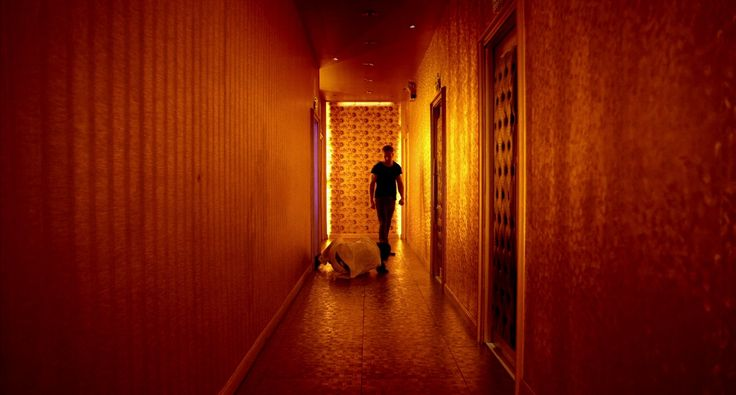 Only God Forgives Dir: Nicolas Winding Refn DoP: Larry Smith Year: 2013