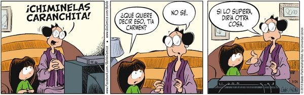 Baldo en Español on Gocomics.com