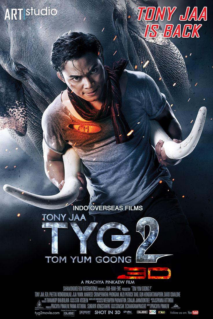 RevolutionMedia -- HollyWood movie TYG2