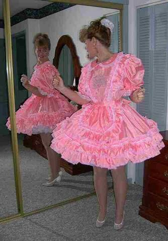 SISSY DREAM 8 | dresses i wish i could wear | Prissy sissy ...