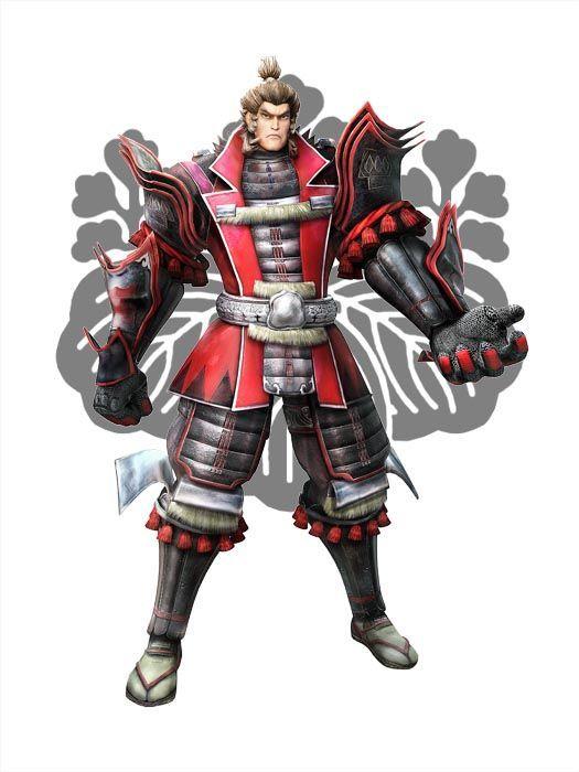 Toyotomi Hideyoshi. Hideyoshi-Sama~ <3