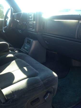 2000 Chevy Silverado Z71 4×4 (San Diego) $3500