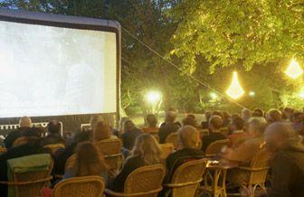 De openlucht bioscoop 2007 (vervolg) - Filmblog - Film1.nl