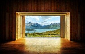 Aro-Ha New Zealand Yoga Room