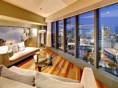 Relax Take In The Views Of Melbourne Skyline From 40 Level Lounge Skylineluxury Holiday Apartmentsholiday Rentals