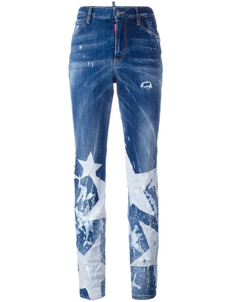 Dsquared2 джинсы 'Los Angeles'