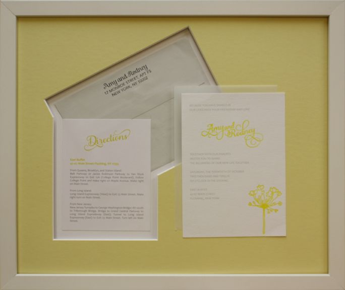 17 best wedding invitation frames images on custom