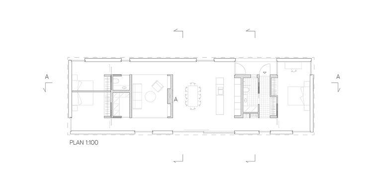 a f a s i a: Brunnestom . Berndtson . Hellum detached house . dalsland. Competition 1st prize