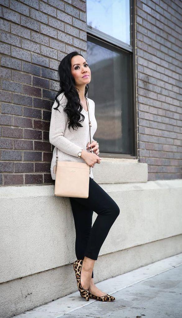 30 Outstanding Work Attire for Business Women