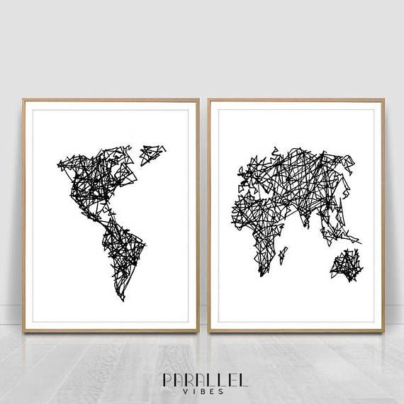 Check out this item in my Etsy shop https://www.etsy.com/listing/554067382/world-map-print-world-map-world-map-wall