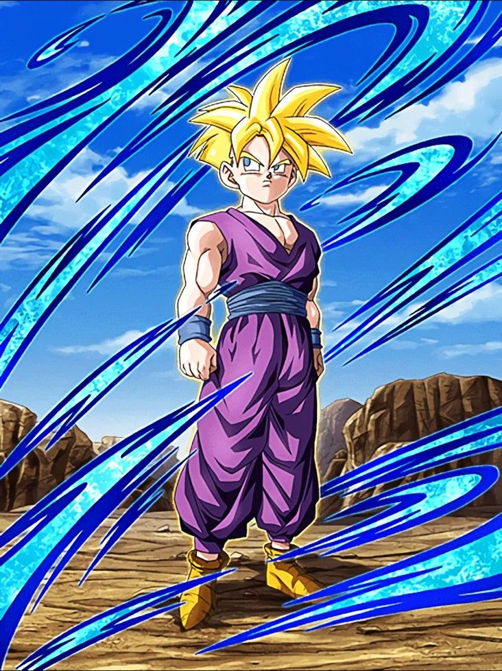 Pin By Gino Torres On Dokkan Battle Anime Dragon Ball Dragon Ball Super Manga Dragon Ball Wallpapers