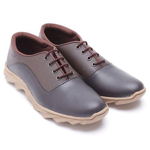Original Sepatu Dr.Kevin Mississippi - Coklat | Deskripsi : Sepatu Kasual Tali, Warna Coklat, Upper Sintetis, Sole TPR | Ketersediaan Size = 39, 40, 41, 42, 43 | IDR 385.000