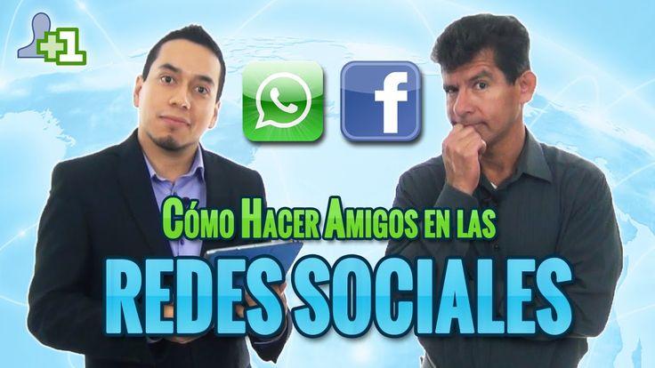Cómo Encontrar Amigos Significativos y Conocer Gente en las Redes Social...