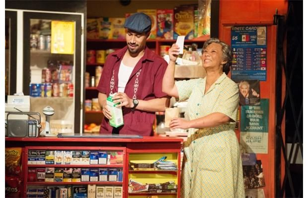 Theatre review: Musical In the Heights about inner-city poverty leans toward flippancy