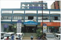GTDC Margao Residency - Goa