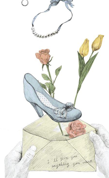 Maori Sakai est une illustratrice japonaise qui crée ces illustrations poétiques animées à coups de traits de crayons.