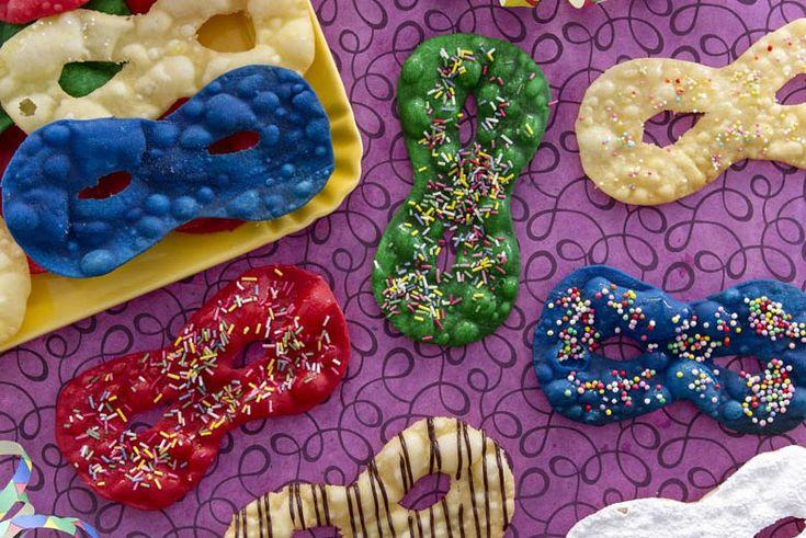 Come ogni festa che si rispetti anche il Carnevale ha la sua ricca tradizione culinaria! Scopriamo insieme le ricette!
