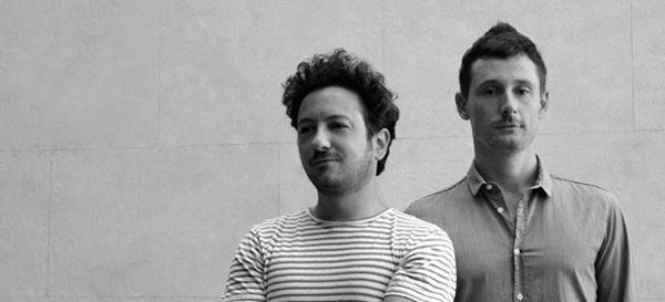 Alberto Brogliato & Federico Traverso design studio