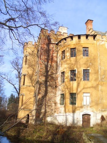 Karpniki Castle - Google Search