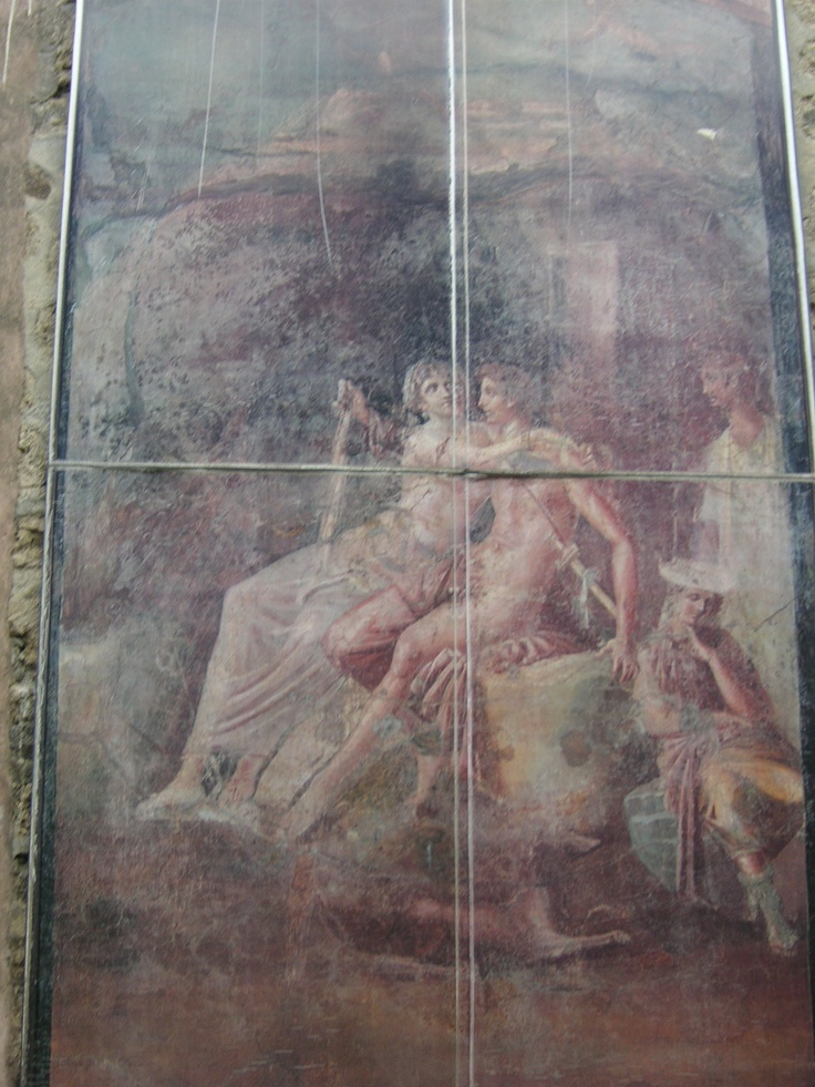 ancient history of pompeii and herculaneum On that coast lie the cities of herculaneum and pompeii was distributed in pompeii and herculaneum couk/history/ancient/romans/pompeii_art.