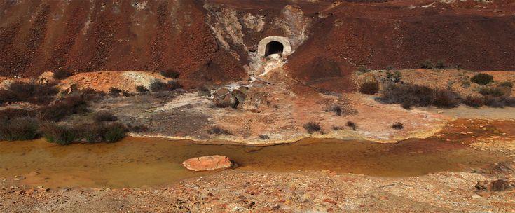 Tratamiento de Efluentes Minero Metalurgicos - CECAMIN