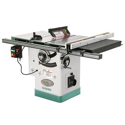 Read our latest article Grizzly G0690 Cabinet Table Saw Review on http://ift.tt/2qeDfv7