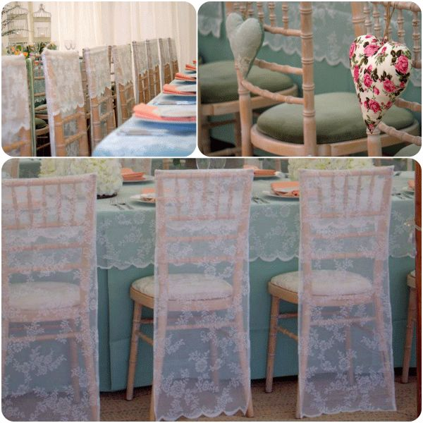White Crafts Wedding Blog - Lace chair covers hire from House of Bunting wedding styling Finesse Planning - UK