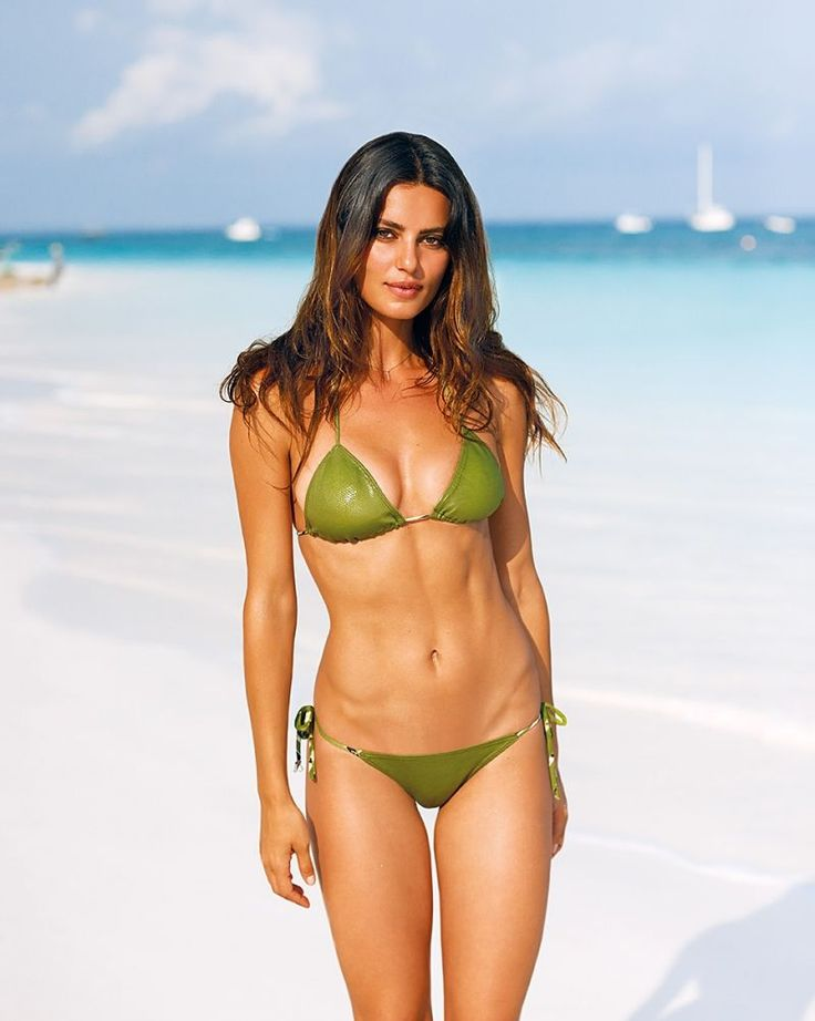 Catrinel Menghia – hot pics – Sports Illustrated South Africa