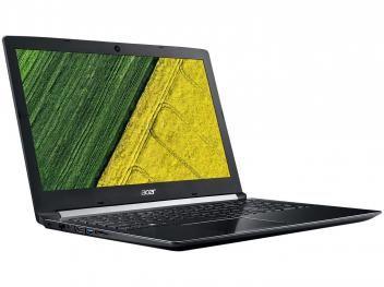 "Notebook Acer Aspire 5 A515-51-56K6 Intel Core i5 - 8GB 1TB LED 15,6"" Windows 10"