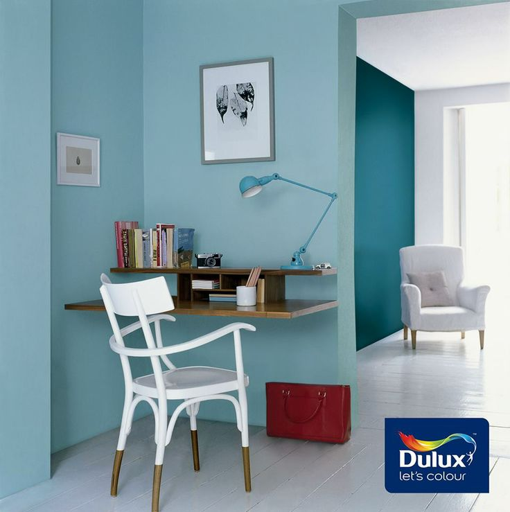 Decorating Ideas Dulux: 9 Best Images About Favourite Dulux Paint Colour