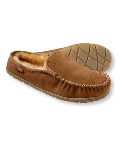 Men's Wicked Good Scuffs III: Slippers | Free Shipping at L.L.Bean