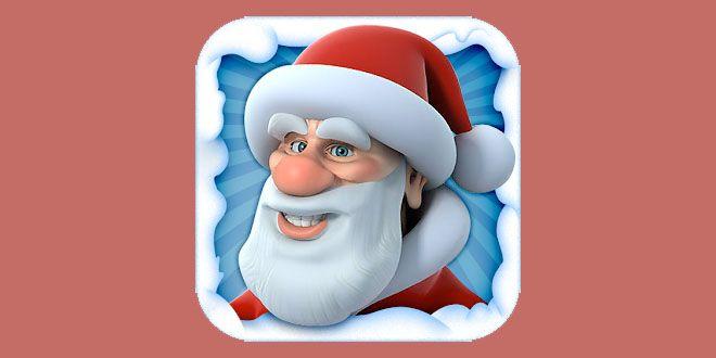 Talking Santa, una aplicación para hablar con Papá Noel http://j.mp/1YPHk75 |  #Android, #Apps, #IOS, #Navidad, #Noticias, #TalkingSanta, #Tecnología