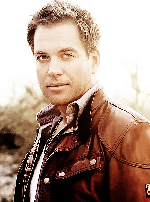 Michael Weatherly; NCIS