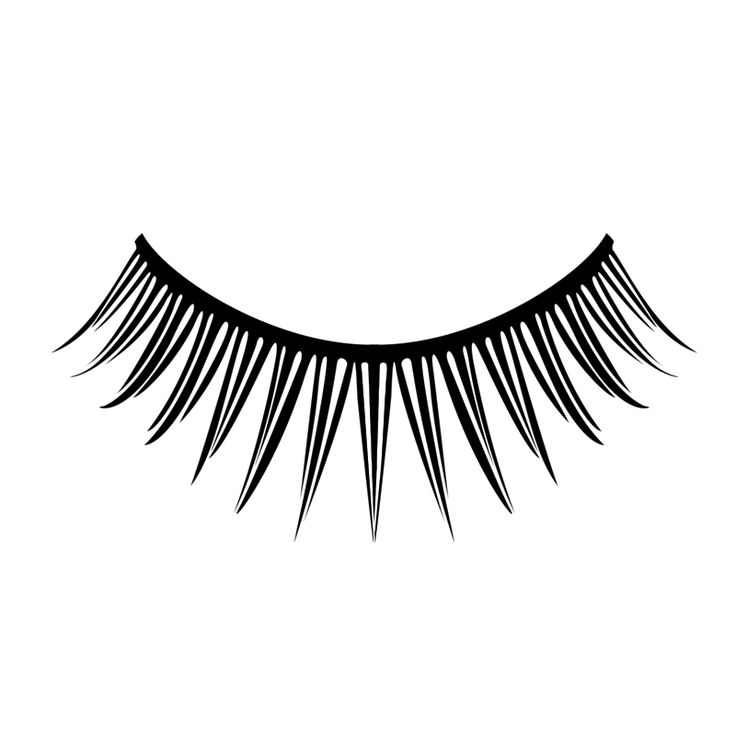 Get dressed up for date night with this eyelash emoji and ...