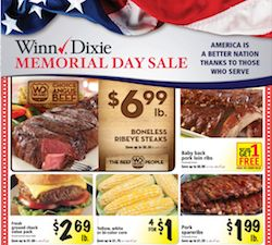 Winn Dixie Coupon Match Ups 5/22 | $0.90 Ball Park Franks & Much More! - http://www.livingrichwithcoupons.com/2013/05/winn-dixie-coupons-5-22-13.html