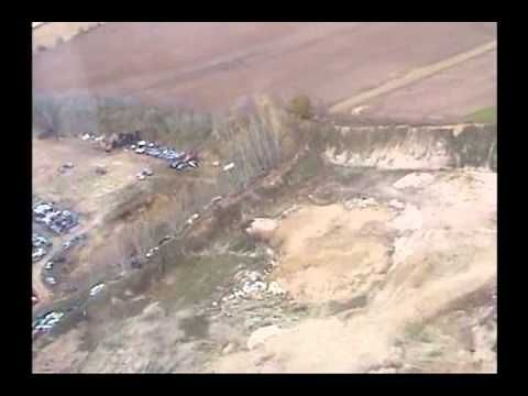 Calumet County Sheriff's Office Video from Avery/Halbach Investigation