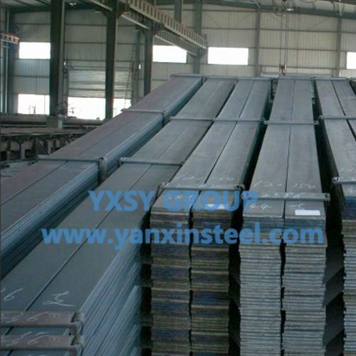 We can provide #SteelFlatBar as a material can be used for making hoop iron