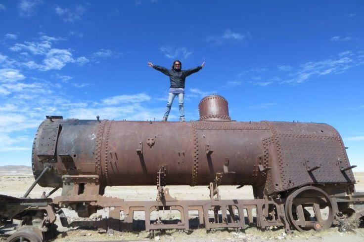 Bolívia - Salar de Uyuni (100)