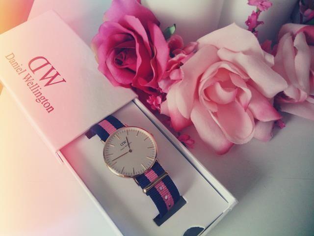 Women's Watch CLASSY WINCHESTER by Daniel Wellington